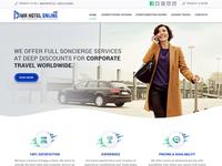 Mr Hotel Online