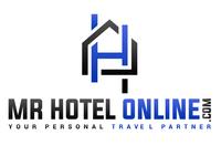 Mr Hotel Online Logo