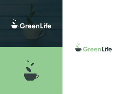 GreenLife logo