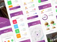 Offers radar app