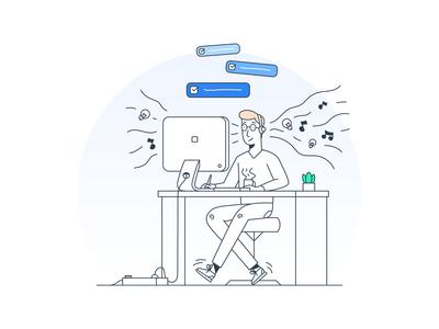 Designer Illustration
