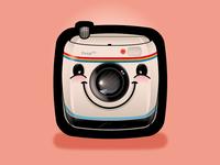 Peepo Free Cam Icon