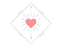•❤• 〜॰♡॰〜 •❤• Sacred Heart •❤• 〜॰♡॰〜 •❤•