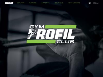 Gym Profil Club