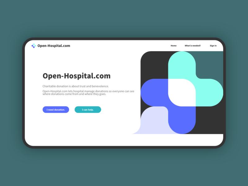 OpenHospital