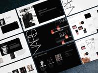 NARS Cosmetics Global E-Learning Design Vision