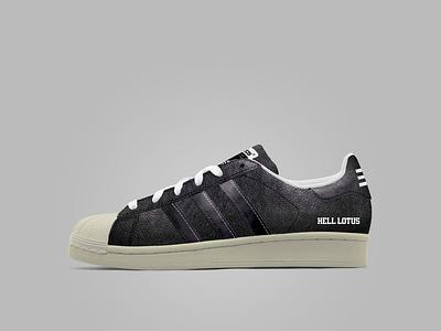 BLACK PIRATES superstar adidas originals adidas