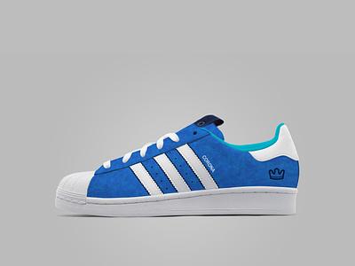 "Adidas Superstar ""CORONA"" superstar adidas originals adidas"