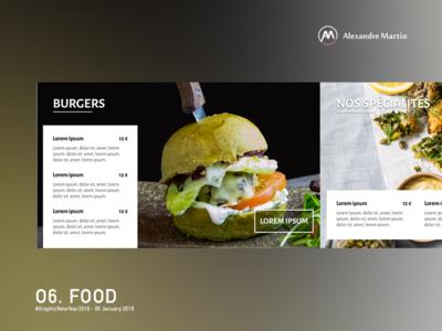 Food UI
