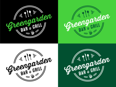 Greengarden Logo