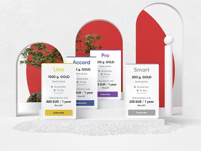 3D Visualization for Saas data product branding dribbble 3d illustration visualization design