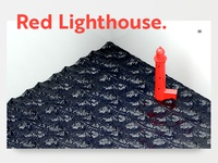 Something with 3D Lighthouse