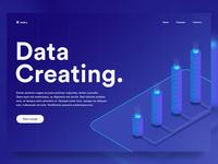 Tech X Website Design
