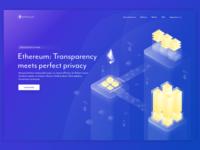 Ethereum Perfect Privecy Platform