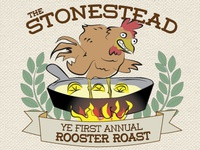Ye First Annual Rooster Roast