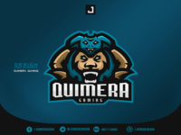 logo Quimera gaming