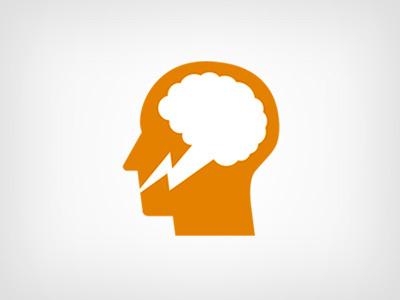 Visual communication design week logo logo
