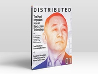 Distributed: Issue 01