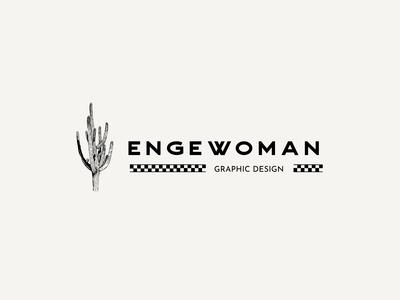 Engewoman Design Logo