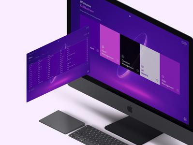 BT Hub | DBLX