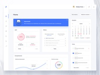 Accounting - Dashboard