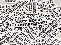 KKC Stickers