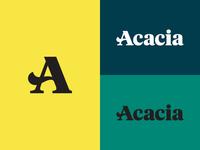 Acacia Fraternity Logo