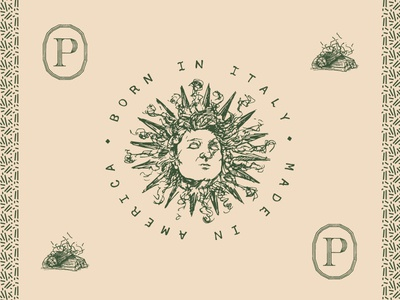 Passione Sun God