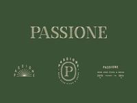 Passione Logos