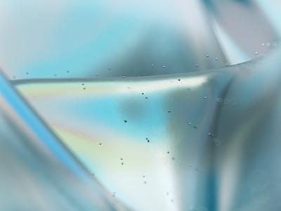 Cloth 2 background abstract illustration design c4d cinema4d render octane