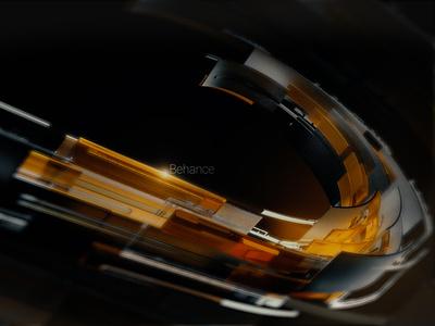 Line broadcast 3d art 3d artist redshift redshift3d design maxonc4d motion glow cinema4d render