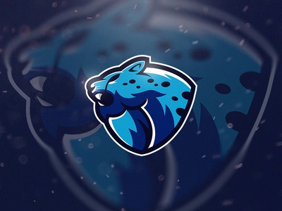 Cheetah Esport Logo