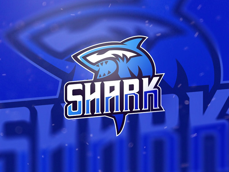Shark Esport Logo shark week sea esport logo esports logo esportlogo esports orca animal shark mascot logo logo design