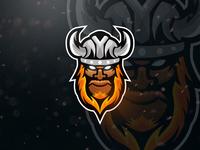 Knight Esport Mascot Logo