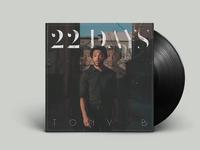 Tony22daysfront