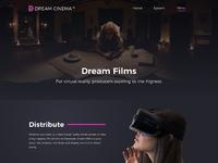Dreamcinemavr films