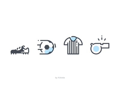 Sport dribbble icondesign icon pictogram whistle trainer game coach supervisor referee judge foul pass kick ball sport soccer shoes football