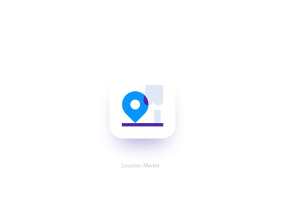 Location Market web design business service seo icon a day dribbble icons pack icon app icons set illustration icons vector icondesign pictogram icon pin map shop market