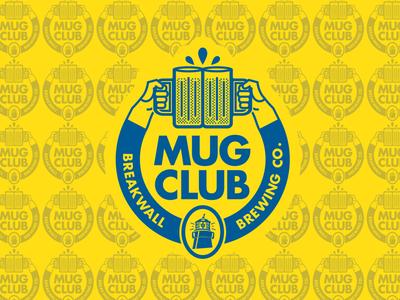 Mug Club Logo