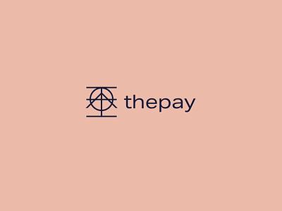 Payment gateway logo payments gateway pay icon design identity branding logo
