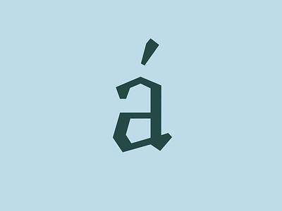 Next typeface project type typeface font design logo serif typography glyphs typo