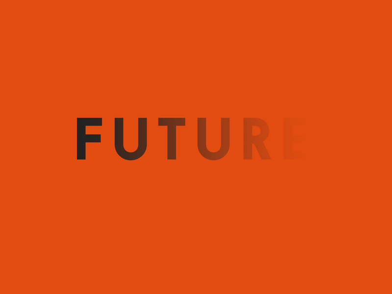 Future haze graphic  design graphic graphic art mind simple design typography font design logo