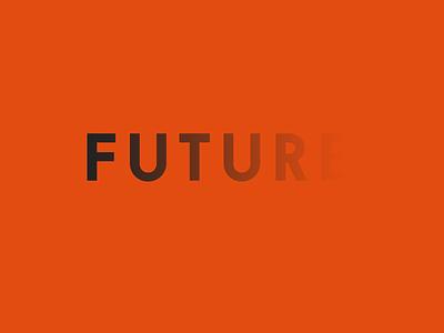 Future haze graphic  design graphic graphic art mind simple design typography font design logo