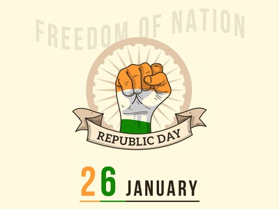 Happy Republic Day salute indianarmy proudtobeindian nation happyrepublicday freedom design creative yankeeinfoweb yankeethemes