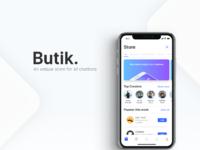 Butik case study