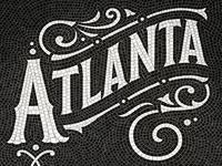 Atlanta Fauxsaic