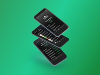 What if Spotify made a Podcast App?