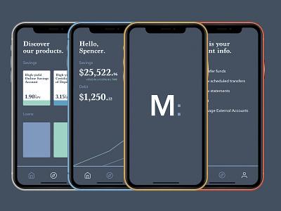 Marcus by Goldman Sachs finance marcus fintech app product design