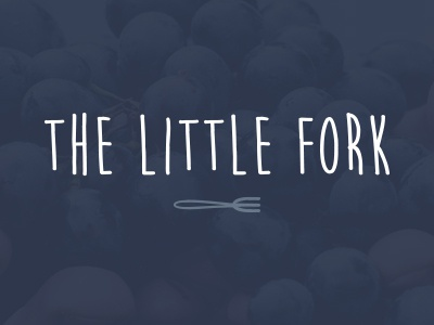 The Little Fork