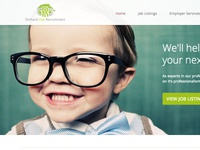 Orchard Oak Homepage